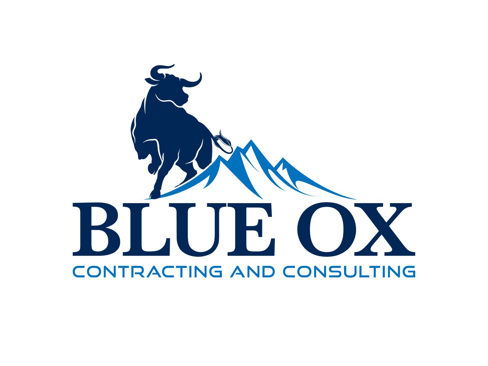 Blue Ox Contracting and Consulting
