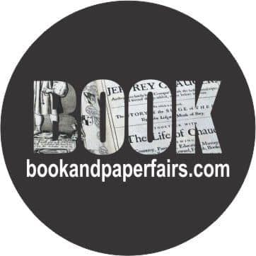 Book and Paper Fairs