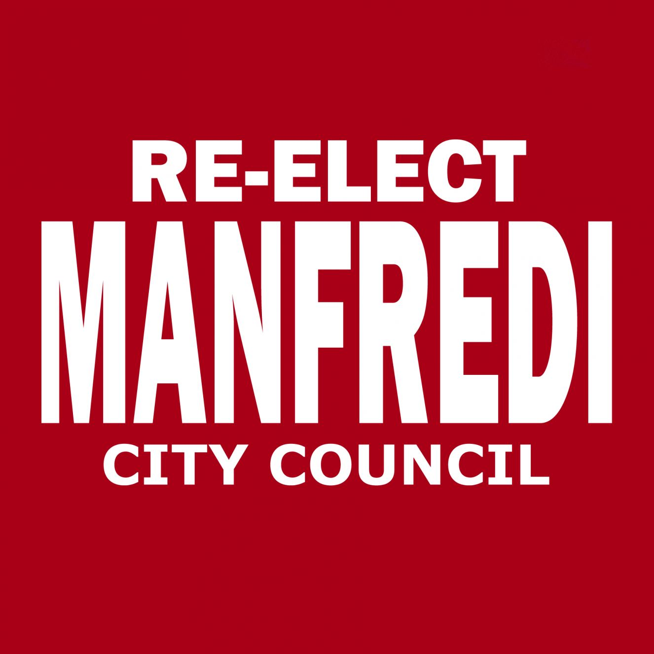 Manfredi for Maricopa