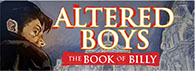 Altered Boys Graphic Novel