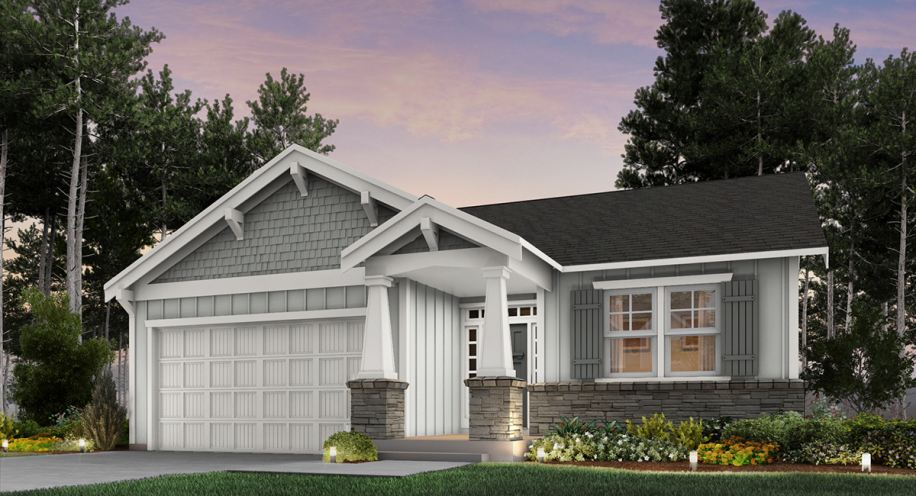 Attend Lennar's Grand Opening of Fernwood in Vancouver on 2/10.