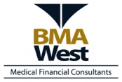 BMA West Medical Financial Consultants
