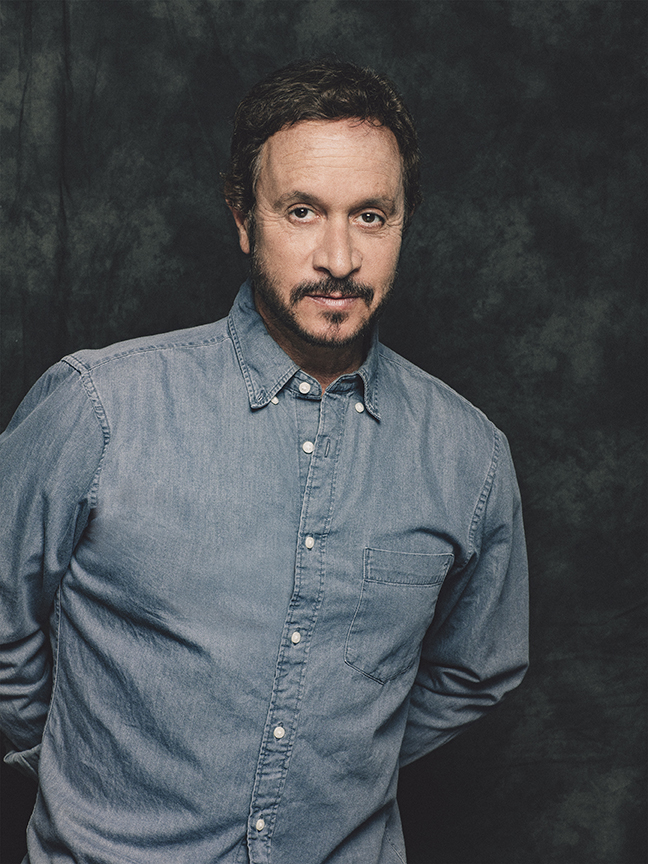 Delirious Comedy Club Welcomes Comedy Icon Pauly Shore