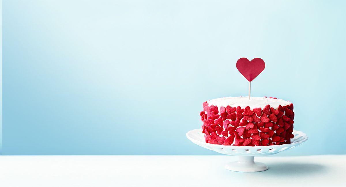 Fall in love with a new Lennar home this Valentine's Day.