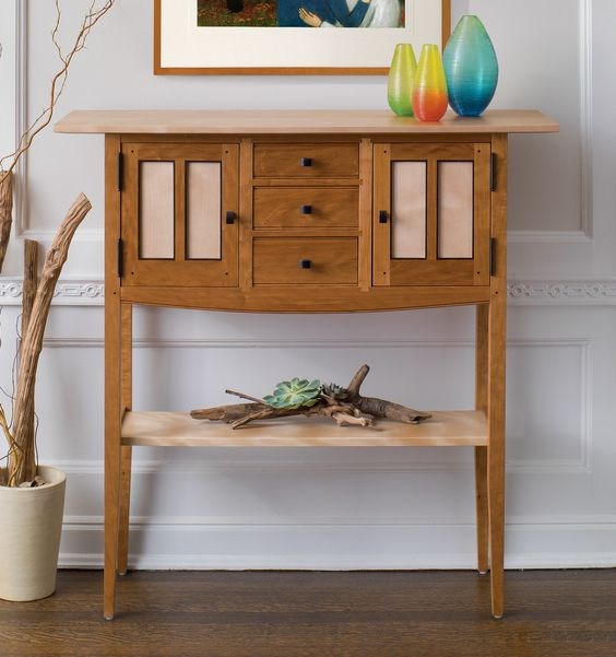 Foyer Sideboard