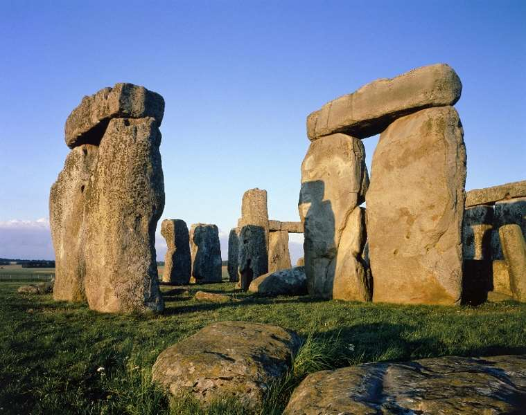 Holiday Homes located by Stonehenge, England