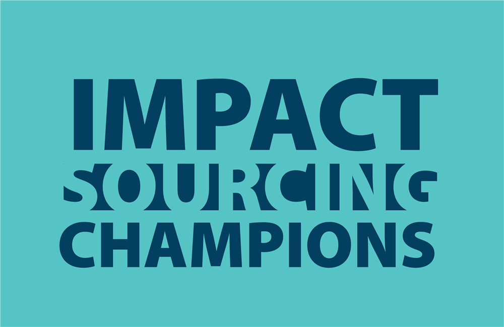 Impact Sourcing Champions Index