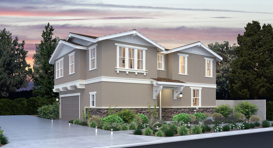 Lennar is excited to invite homebuyers to the Grand Opening of Bayberry.