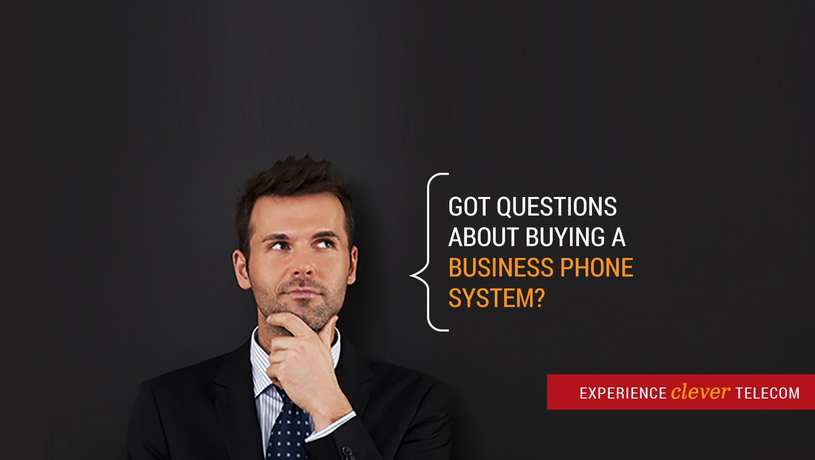 Looking for a phone system? Let us help you!