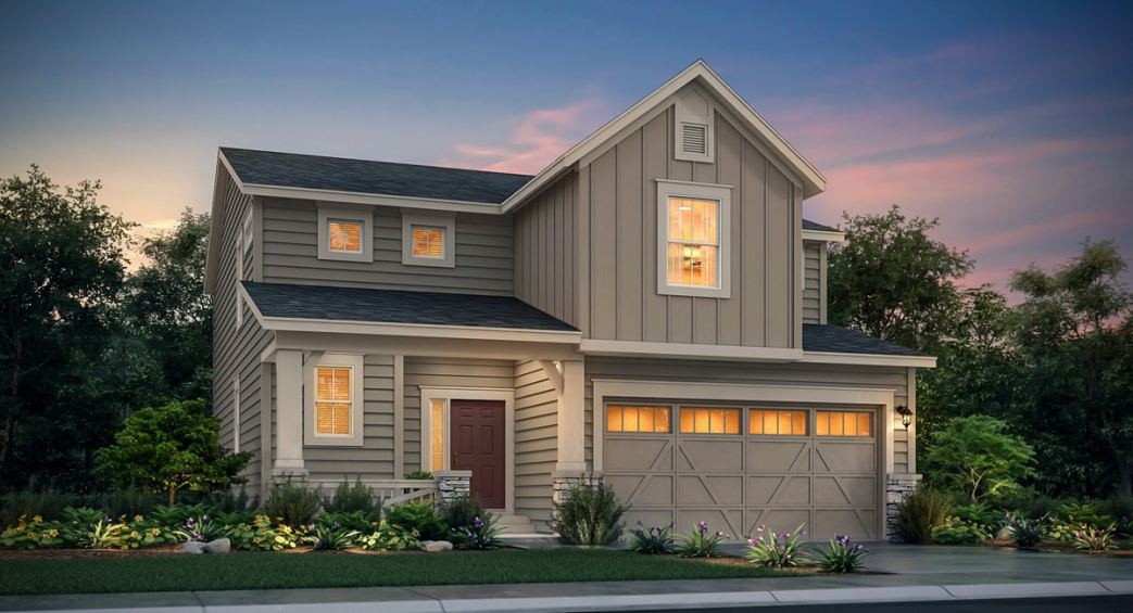 New homes in Elizabeth boasting modern designs and an array of popular features
