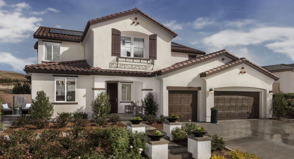 One home left at Silver Oak showcasing a multigenerational design