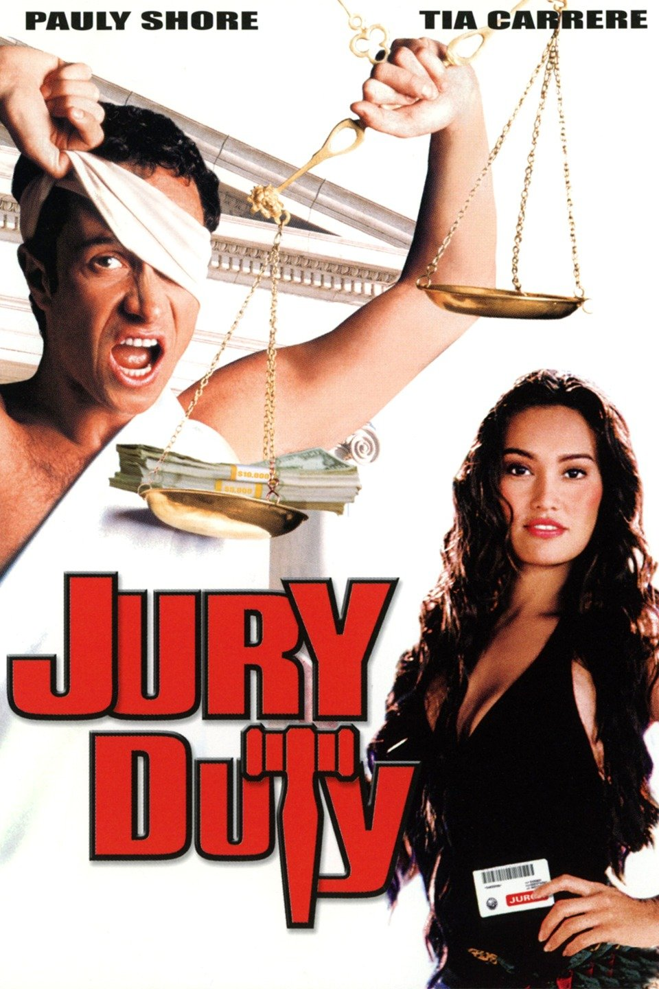 Pauly Shore From Jury Duty At Delirious Comedy Club Vegas