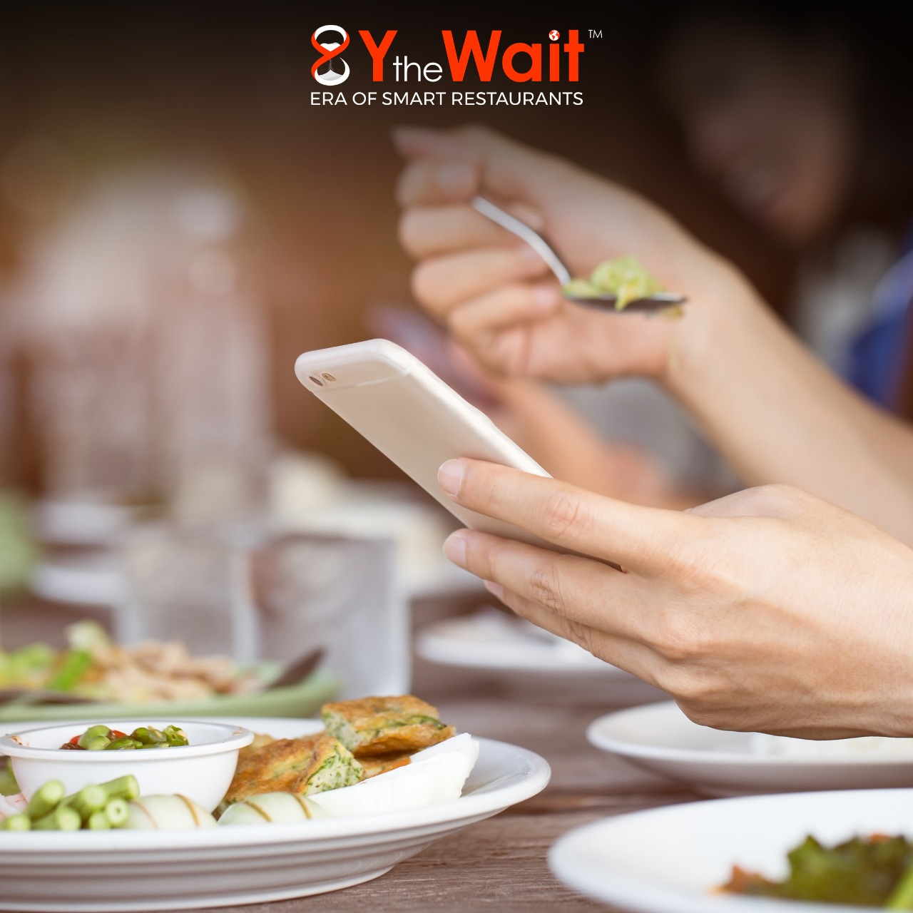 Y the Wait - Digital Waiter App - Digital Menu Order