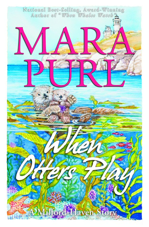 When Otters Play by Mara Purl