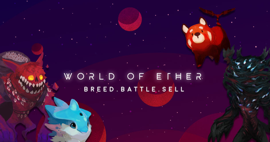 World of Ether