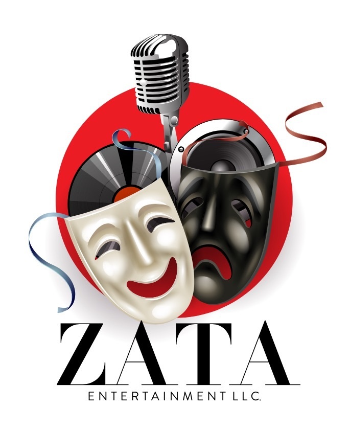 ZATA Entertainment Logo